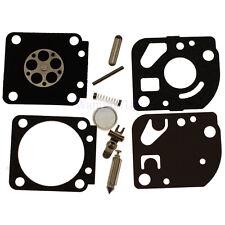 Carburetor Carb Gasket & Diaphragm Rebuild /Repair kit For Zama RB-115 RB115