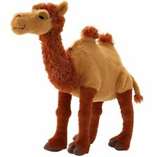 "IKEA Camel 18"" Stuffed Animal Children Kid Soft Toy Brown Orange ONSKAD NEW GIFT"