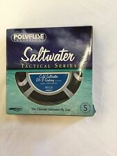 AIRFLO 7000TS COLD SALTWATER TACTICAL SERIES DI-3 SINKING WF12S3 FLY LINE