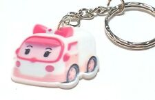 CUTE AMBULANCE KEYRING/Keychain/bag charm/gift