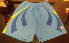 PANTALON SHORT AUSTRAL SELECCION CATALUÑA BASKETBALL TALLA XL