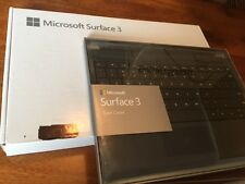 Microsoft Surface 3 LTE Tablet 128GB SSD BUNDLE WITH KEYBOARD