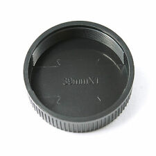 LEICA L39 Rear Lens Cap for 39mm Screw Mount Lens, M39  - NEW, AUSTRALIAN SELLER