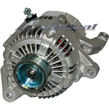 100% NEW ALTERNATOR FOR DODGE JEEP GENERATOR 4.7L V8 HD 136AMP *ONE YR WARRANTY*