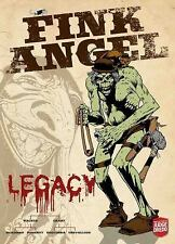 Fink Angel: Legacy by Alan Grant and John Wagner (2016, Paperback)