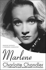 Marlene Dietrich : A Personal Biography by Charlotte Chandler (2011, Hardcover)