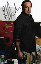 "Rick Dale signed-auto TV ""American Restoration"" RARE PHOTO COA LOOK!!"