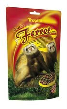 Tropical -the food of the ferret -Complete feeding stuff for ferret 400g