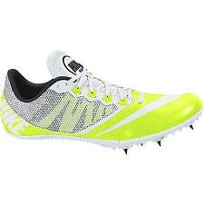 Nike Rival S Sprint Track and Field Spikes Men's 10.5 - new Free Shipping