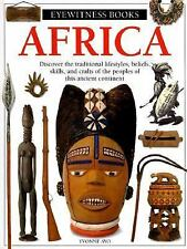 Africa by Yvonne Ayo (1995, Hardcover)