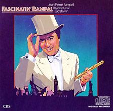 MINT Fascinatin' Rampal (Jean-Pierre Rampal Plays Gershwin) Jean-Pierre Rampal