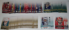 2012-13 ITG Between The Pipes Set #1-200 PATRICK ROY DOMINIK HASEK TERRY SAWCHUK