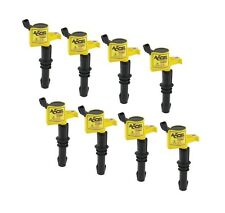 Accel 140033-8 Ignition Coil Ford 3 Valve Modular Engine 4.6L/5.4L 8-Pack