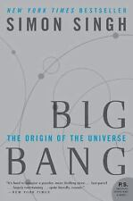 NEW - Big Bang: The Origin of the Universe by Singh, Simon