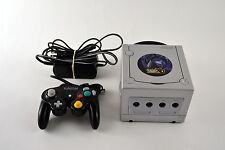 Pokemon XD Gale of Darkness Nintendo GameCube Silver Limited Edition System