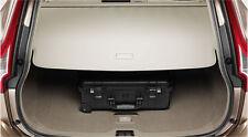 Original Volvo XC60 Gepäckraumabdeckung / Laderaumabdeckung ET-Nr.: 39823857