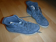 mans ransom  adidas boots size 6.5in