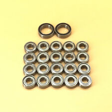 5x11x4, 10x15x4mm Bearing For TRAXXAS EP STAMPEDE /EP RUSTLER /EP BANDIT