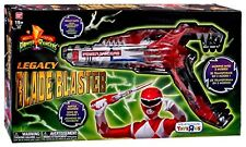 LEGACY BLADE BLASTER Mighty Morphin Power Rangers TRU Exclusive 2015 New!