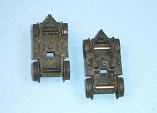 Lionel 2023-53 Alco Trucks - Pair - NOS MINT