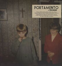 "THE DRUMS ""PORTAMENTO"" LP VINYL NEW+"