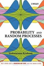 Probability and Random Processes (Wiley Survival Guides in Engineering and Scien