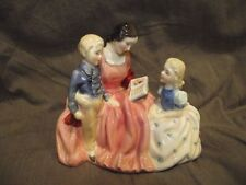 Royal Doulton Bedtime Story Figurine