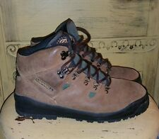 MERRELL ACADIA LADIES HEAVY PADDED INSULATED HIKING WINTER TRAIL BOOTS 8.5 M