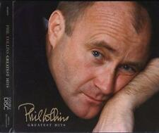 PHIL COLLINS ~ GREATEST HITS Collectors Edition 2CD DIGIPAK NEW SEALED