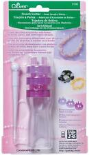 Clover French Knitter Bead Jewellery Maker Knitting Crafts Tools Accessories