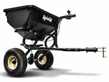 NEW & SEALED! Agri-Fab 45-0315 85-Pound Tow Broadcast Spreader