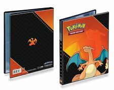 Ultra Pro Pokemon Charizard Binder / Album - 4 Pocket Portfolio - New