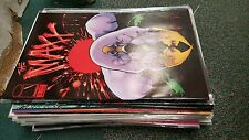 The Maxx by Sam Kieth Full Run Issues #1-35 + 1/2 & Friends of the Maxx #1