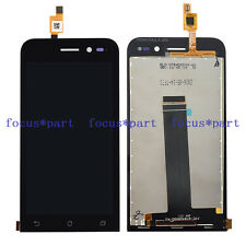 """4.5"""" Asus Zenfone GO ZB452KG Touch Digitizer Glass+Lcd Display Assembly"""