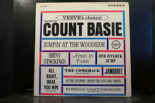 Count Basie - Verve´s Choice / The Best Of