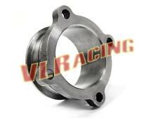 2.5'' 4 Bolt to 2.5'' V-Band Turbo Exhaust Downpipe Flange Adapter