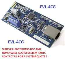 EYEZ ON EVL4 EVL4CG ENVISALINK 4 UNIVERSAL IP COMM - FOR BOTH DSC GE GSP