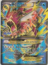 Pokemon TCG XY BREAKPOINT : MEGA M GYARADOS EX FULL ART 115/122