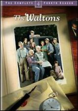 Waltons: The Complete Fourth Season [5 Discs] (2007, DVD NEW)5 DISC SET