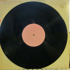 """► Linx - 12"""" Plaything / I Won't Play the Game  (CHS-2621) (Test Pressing)"""