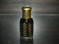 100% OUDH REAL MUSK  OIL VERY STRONG SMELL PURE ARABIAN  PERFUME OIL 6ML