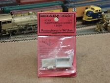 Details West HO Electric Relay Cabinet 1 Door EC 901