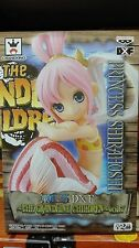ONE PIECE DXF Vol. 7 GRANDLINE CHILDREN SHIRAHOSHI FIGURA FIGURE NEW NUEVA