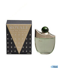 ROYALE EDT for Men's 75ml Rasasi Perfumes UAE Geranium Cinnamon Patchouli ...