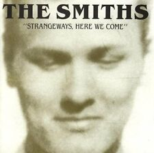 The Smiths - Strangeways, Here We Come /  WARNER RECORDS CD 1987