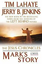 Mark's Story : The Gospel According to Peter by Jerry B. Jenkins and Tim Laha...