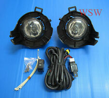 Nissan NAVARA D40 Driving/ Fog Lights Lamps Complete Kit 2005-2014 UTE PICKUP 06