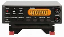 UNIDEN 355CLT 25-960MHz BASE SCANNER