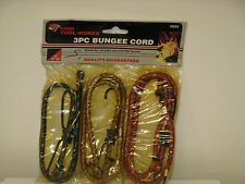 Handi 3PC Bungee Cord New In Package