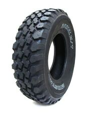 4 NEW 33X12.50-15 Nankang Mudstar Tires 12.50R15 R15 Mud Tire MT M/T
